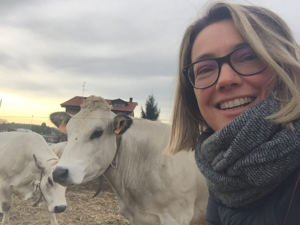 Gaia Caverzasio