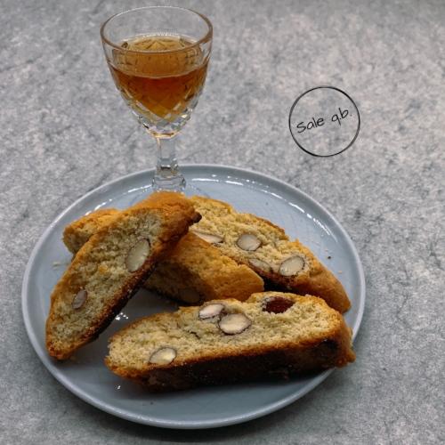 Cantuccini o Biscotti di Prato