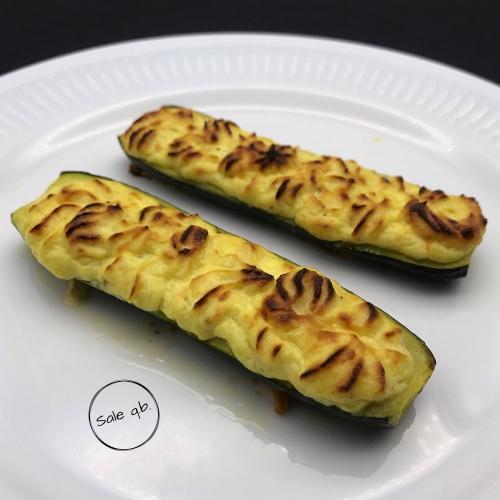 zucchine e ricotta